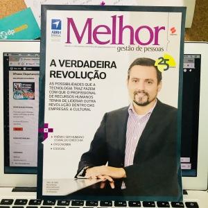 Revista Melhor_Tecnologia